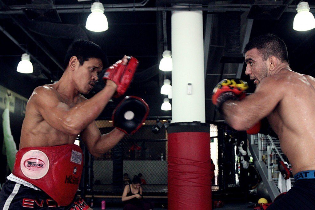 Improve Your Muay Thai Hook