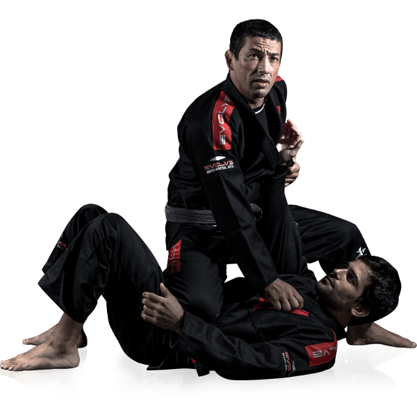 how to prepare for a jiu jitsu class