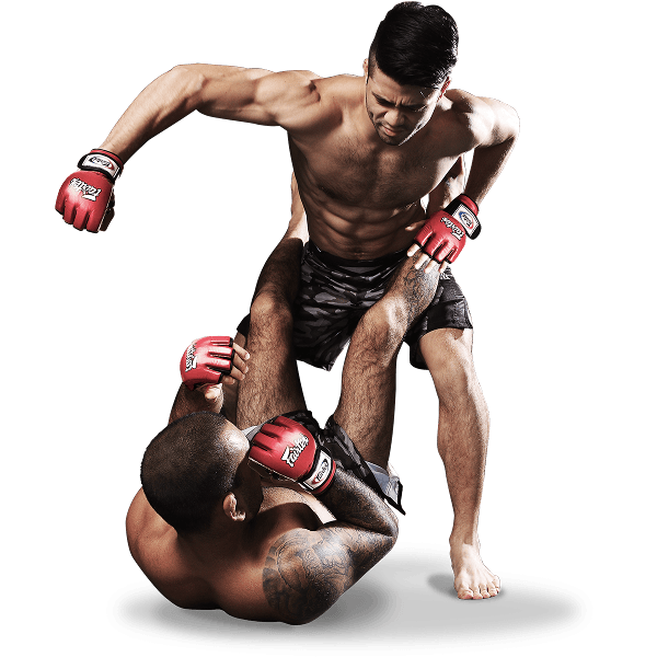 Class Mixed Martial Arts