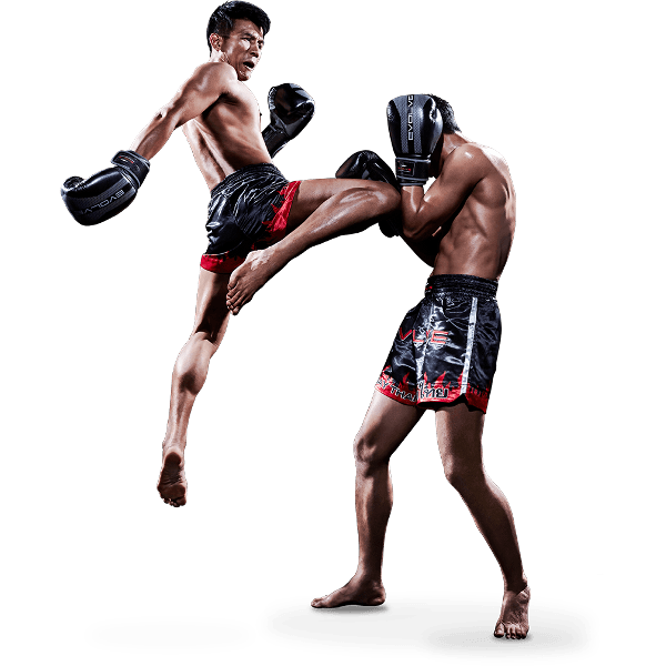 Class Muay Thai