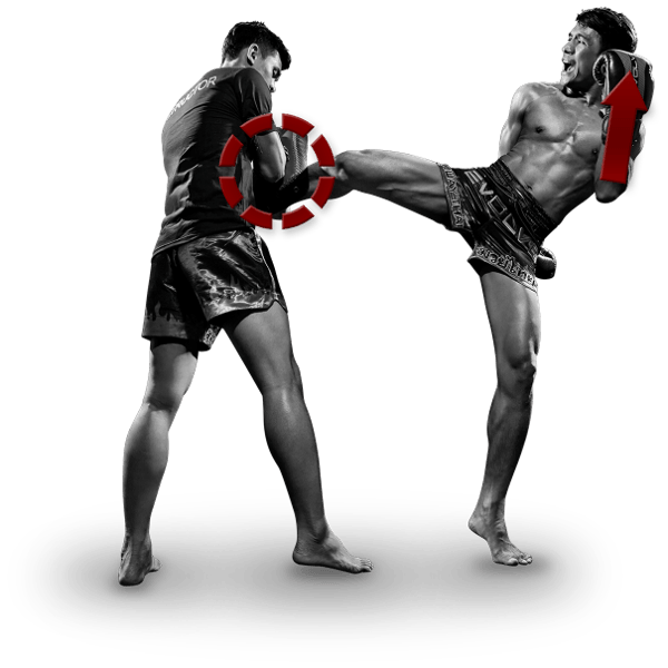 Tutorial Muay Thai