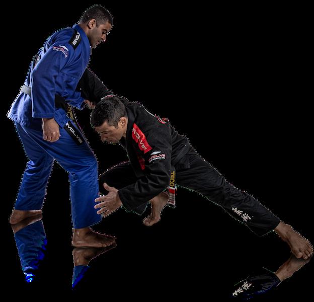 Class Brazilian Jiu-Jitsu