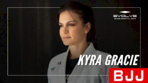 Kyra Gracie, Brazilian Jiu-Jitsu World Champion