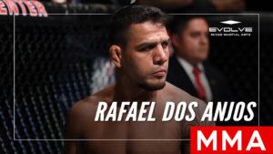 Rafael dos Anjos, UFC World Champion