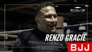 Renzo Gracie, MMA Legend