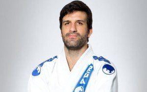 Rolles Gracie, Brazilian Jiu-Jitsu Champion