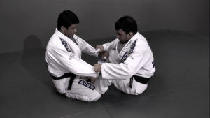 Arm Drag Sweep