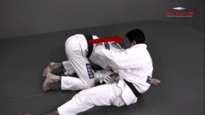 Arm Drag To Armbar