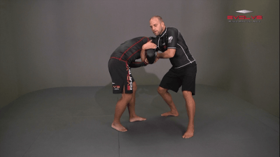 Arm Spin Defense