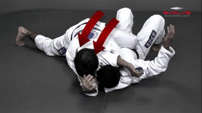 Arm Triangle