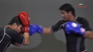 Attachai Fairtex vs Susumu Daikuji