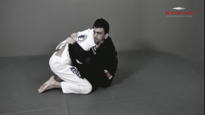 Butterfly Sweep With Both Hooks In