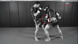 Chalee Sor Chaitamin: Jab, Fake, Left Knee, Right Elbow