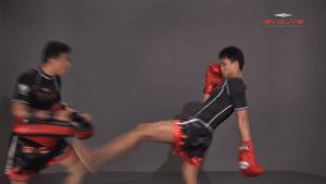 Chaowalith Jocky Gym: Jump Push Kick