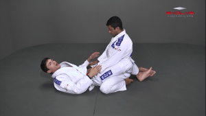Closed Guard