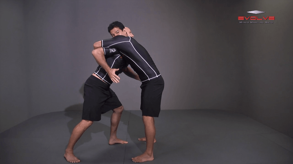Defense Against Bodylock