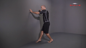 Drill For Upper Body Throws