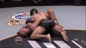 Eddie Ng vs Arnaud Lepont