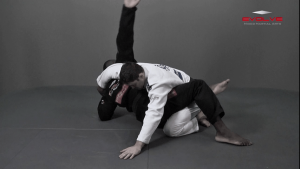 Ezekiel Choke From Guard