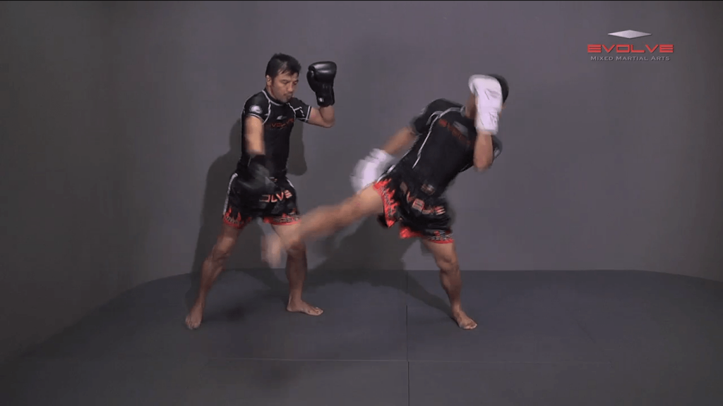 Hand Sweep Right