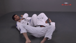 Head Lock Escape To Arm Bar