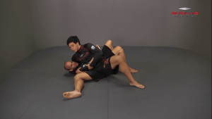Headlock Escape On The Ground