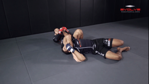 Kimura To Armbar Combination