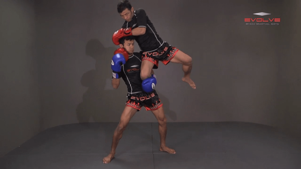 Muangfalek Kiatvichian: Jump to Counter Throw