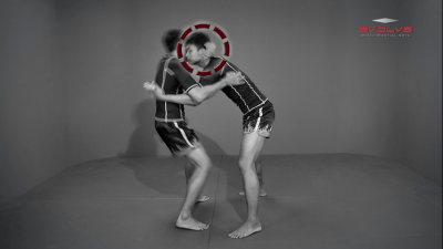 Namsaknoi Yudthagarngamtorn: Break Clinch To Takedown