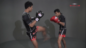 Orono Wor Petchpun: Jab, Hook, Turn, Low Kick