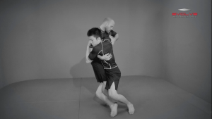 Shinya Aoki: Turtle Position Kouchigari