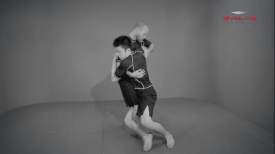 Shinya Aoki: Turtle Position Kouchigari