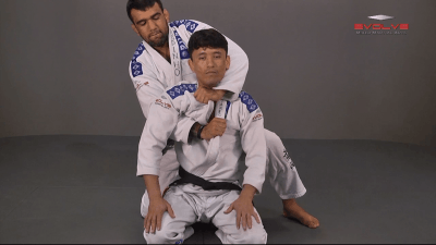 Sliding Collar Choke