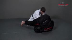 Spin To Triangle Choke