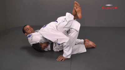 The Guillotine Choke