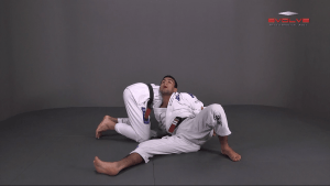 Turtle Position Escape Variation