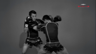 Yoddecha Sityodtong: Elbow To Body To Counter Left Hook