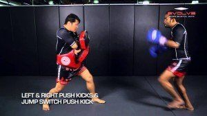 20 KO Combinations in 2 minutes