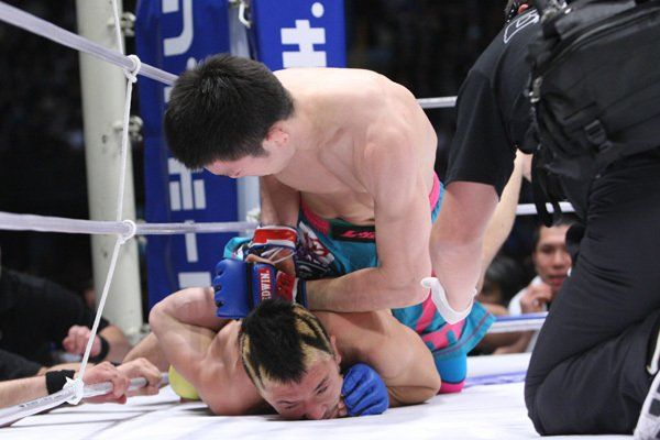 20 Submissions For No Gi With Shinya Aoki