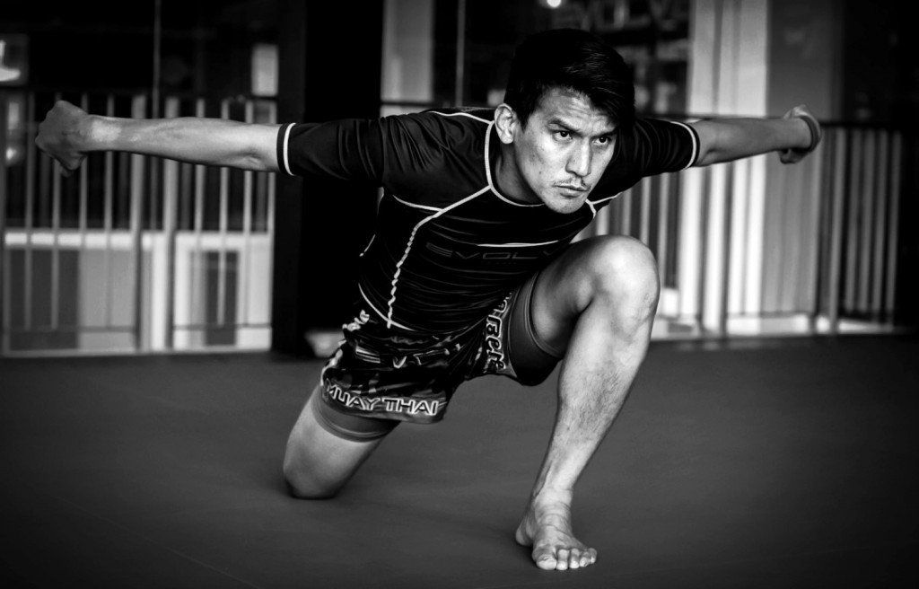 5 Muay Thai Clinch Elbow Combinations