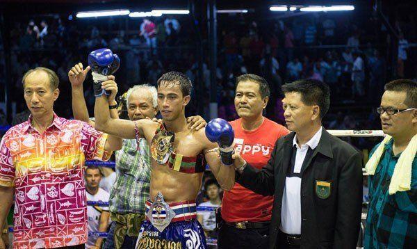 50 Speed Kicks For Muay Thai