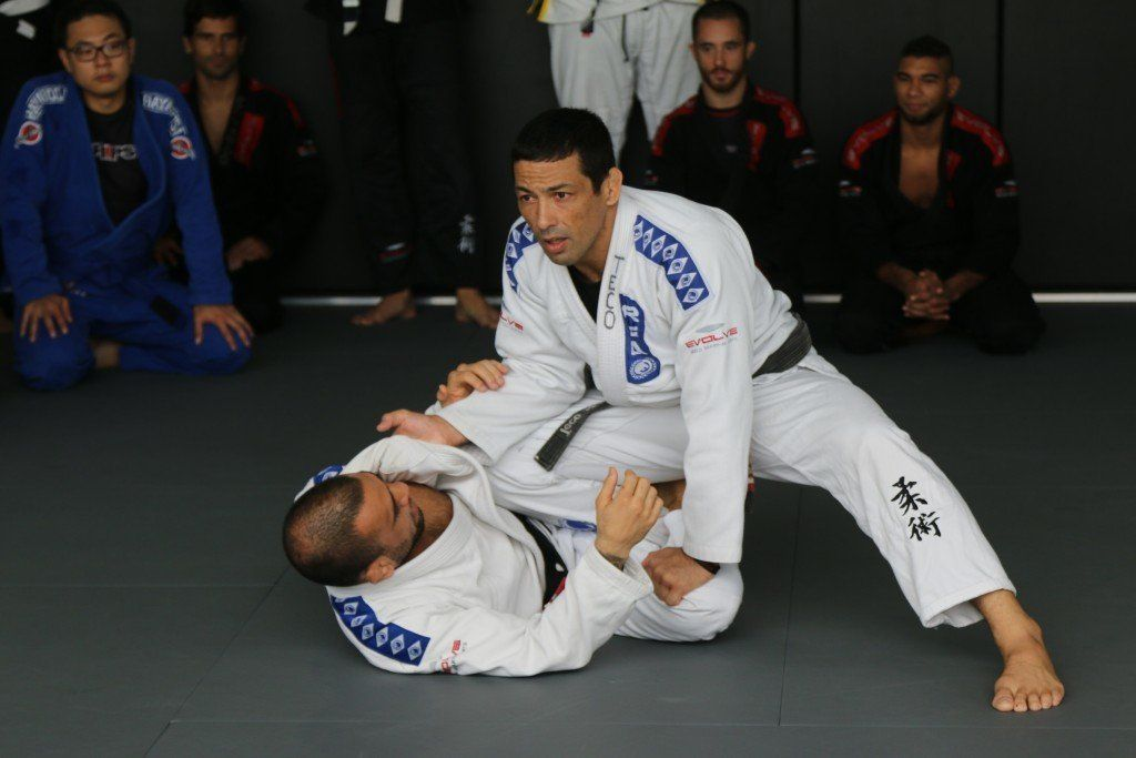 Drilling: The Fastest Way To Improve Your BJJ Game