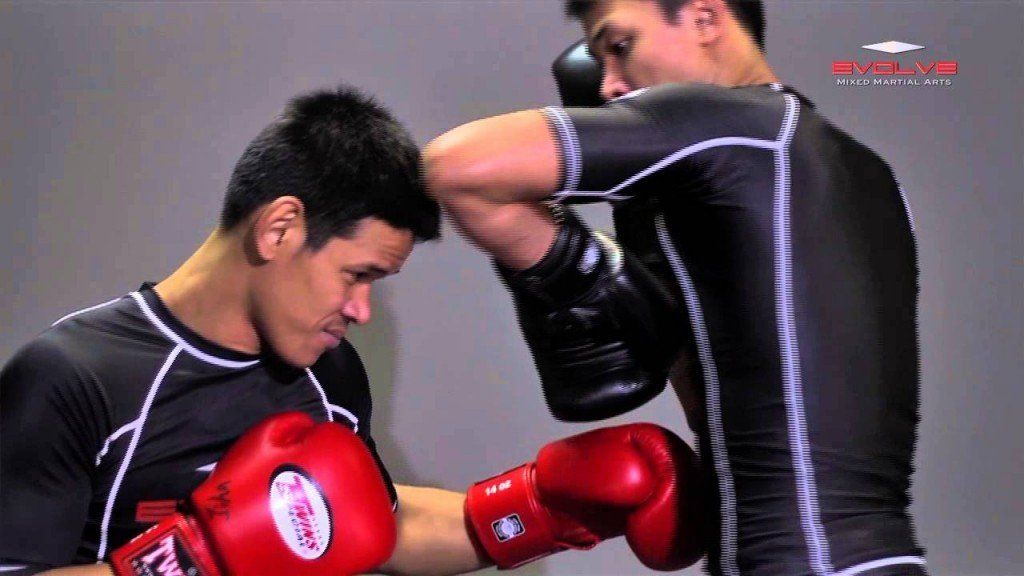 Fight Breakdown: Chaowalith Jocky Gym vs Salatan Sasaloon