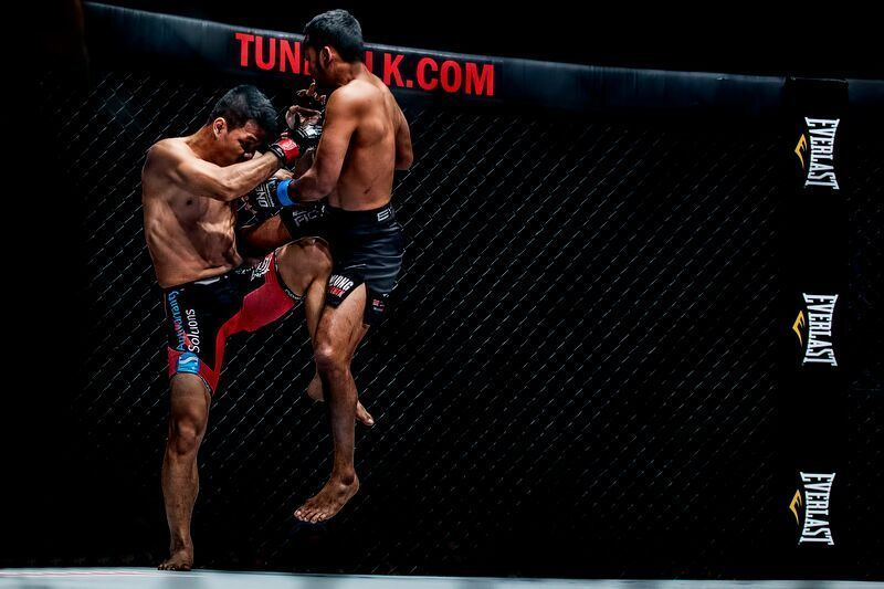 Here Are The 3 Quickest Ways To Knockout Your Opponent In Muay Thai