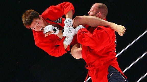 Shinya Aoki's 3 Secret Tips To Finishing Any Flying Submission