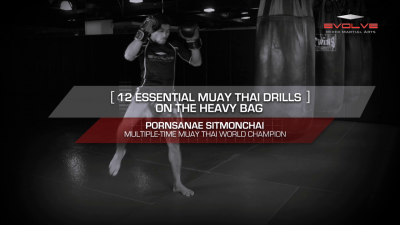 12 Essential Muay Thai Drills