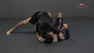 Arm Triangle Choke