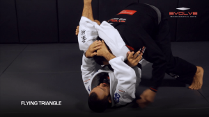 5 Triangle Lock Variations