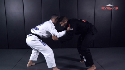 5 Takedowns For BJJ