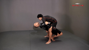 Body Lock To Regular Headlock